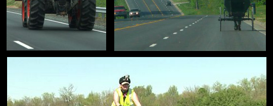 Right to Road Challenged in Kentucky
