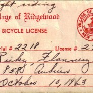 Ask i am traffic: Bicyclist Licensing